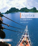 Algebra for College Students (Dugopolski)