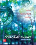 Fundamentals of Corporate Finance (Ross)