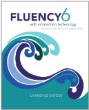 Fluency With Information Technology: Skills, Concepts, and Capabilities