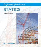 Engineering Mechanics: Statics (Hibbeler)