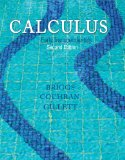 Calculus: Early Transcendentals (Briggs)