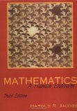 Mathematics: A Human Endeavor