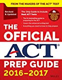 The Official ACT Prep Guide 2016 - 2017