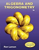 Algebra & Trigonometry (Larson)