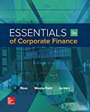 Essentials of Corporate Finance (Ross)