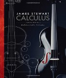 Multivariable Calculus (Stewart)