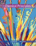 Chemical Principles (Zumdahl)