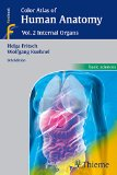 Color Atlas of Human Anatomy: Vol. 2 Internal Organs